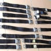 full set of seat belts for the 1969 caddy